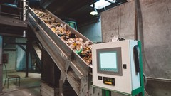 Learn how the Waste Management Industry is changing in Industry 4.0