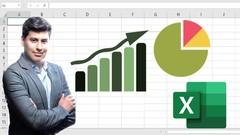 Imágen de Aprende Excel 2019 básico desde cero