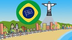 Curso Portugués básico en 13 días