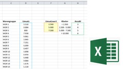 Controlling mit Excel - Teil 2