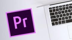 Premiere Pro CC: Corporate & YouTube Video Editing Course