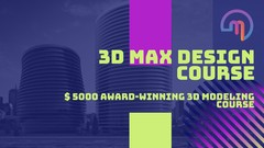 Become a Freelancer Quick and Easy Earn Money | This Course Is Prepared For You (3D Max Tutorial)