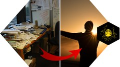 Übermenschliche Produktivität - Mehr schaffen - Mehr Energie - KostenloseKurse.com