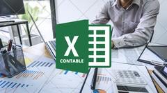 Imágen de Microsoft Excel Aplicado a la Contabilidad / Excel Contable