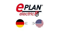 ePLAN Electric P8 - Translation in EPLAN