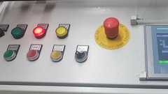 Master electrical design of industrial automation systems - in this project  - packaging machine