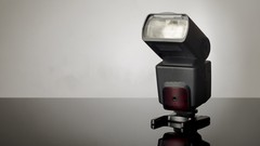 Learn how to use a Speedlight to take your photography to the next level