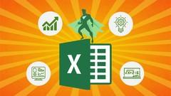 Zero to Hero in Microsoft Excel: Complete Excel guide 2021 - UdemyFreebies.com