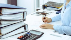 Take this course if you want to learn Corporate Accounting right from beginning