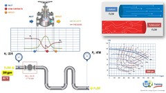 Learn to size valves & piping systems, calculate pressure drop, flow of liquids & gases through pipe …