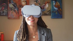 How to tell compelling stories in Virtual & Augmented Reality