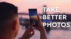 Learn how to shoot the BEST photos and edit them from your smartphone. Become a Mobile Photography …