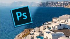 Discover an effective workflow for creating beautiful photos within Photoshop!