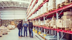 SAP Extended Warehouse Management-Tests and Full Material