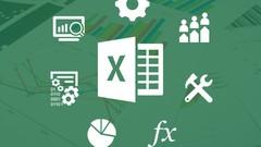 Curso Microsoft Excel - Desde Básico a Avanzado