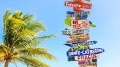 Full Guide to TRAVEL Hacking: Cheap, Smart & Fun Travel