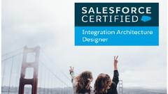 System Architect - INTEGRATION ARCHITECTURE Designer