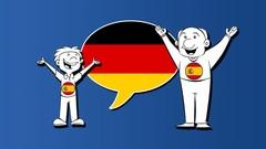 Imágen de Aprender Alemán Fácil   Con Vídeos Animados