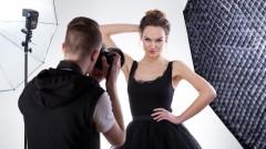 Natural Light Fashion / Beauty Photography