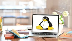 in-demand course to Learn Linux skills in this class to get promoted or start a new career as a …