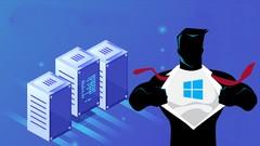 Imágen de Windows Server 2019 Administration Fundamentals