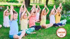Kids Yoga Teacher Training Certificate Course - Ages 2-17