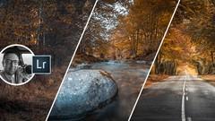 Faire ressortir et modifier la gamme colorimétrique de ces images
