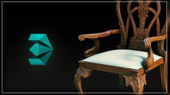 Use 3ds Max poly modelling, Mudbox Sculpting, Custom Photoshop Textures and Vray Materials to create …