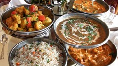 INDIAN COOKING - RESTAURANT STYLE COOKING COURSE