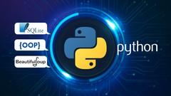 Python Programming - From Basics to Advanced level [2021]