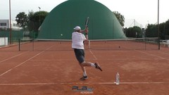 Double Handed Backhand Masterclass