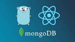Curso React JS, Golang y MongoDB: Creando Red Social como Twitter