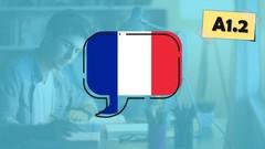 Imágen de Curso de Idioma Francés : Del A1.1 al A1.2 en un Mes