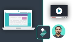 Learn Video Editing, Chroma, Color Grade With Filmora