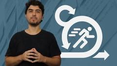 Complete Agile Scrum Management + Kanban + 4 EXTRA courses