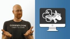 Learn Python Programming and The Django Web Framework In One Awesome Bundle!  Learn How To Build …