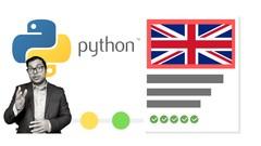 Python Crash Course for Beginners - UdemyFreebies.com