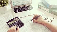 Learn how to Create Financial Statements, use PowerPoint for lovely presentation & how to analyse …