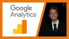 Imágen de GOOGLE ANALYTICS: Optimiza tu Web para lograr + INGRESOS