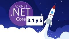 Curso Master en ASP.NET Core 3.1 y 5 MVC - Entity Framework
