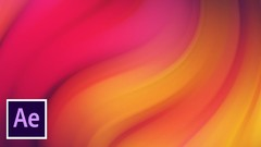 Gradient Animations in After Effects - UdemyFreebies.com
