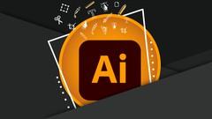 Curso Adobe Illustrator CC  |  Diseño Gráfico, Ilustración digital