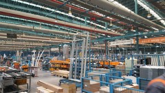 Become SAP WM / EWM Consultant with this in-depth training on SAP Extended Warehouse Management. …