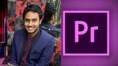 The Best Adobe Premiere Pro Video Editing Masterclass - UdemyFreebies.com