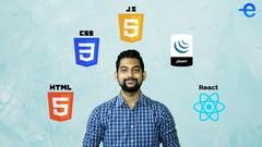 React JS- Complete Guide for Frontend Web Development [2021] - UdemyFreebies.com
