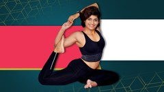 Complete Beginner Yoga Course