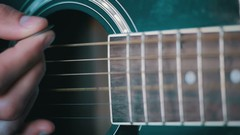 More than 20 classes for beginners (Chords, scales, harmony, rhythm ...)