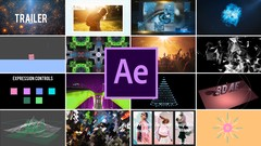 Spend one day to know all about the basics of After Effects and learn how to make several types of …