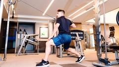 Músculo Magro y Cuerpo Bonito