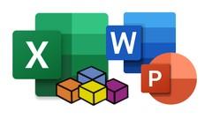 Microsoft Office Avançado com Macros e VBA para Iniciantes com aplicações Reais e Utilizadas na …